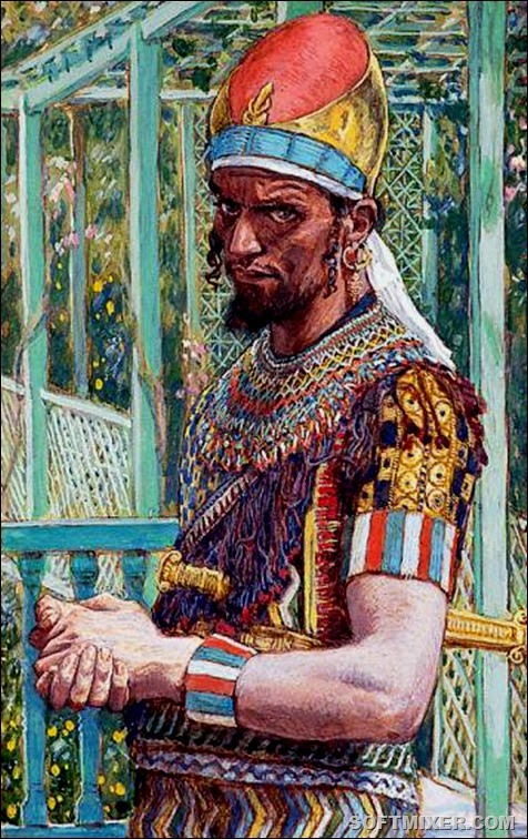 1-Ирод-Великийхуд.-Джеймс-Тиссо