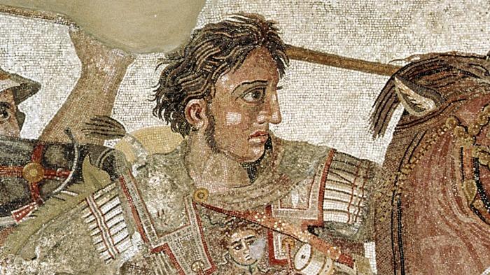 Расцвет и падение империи Селевкидов