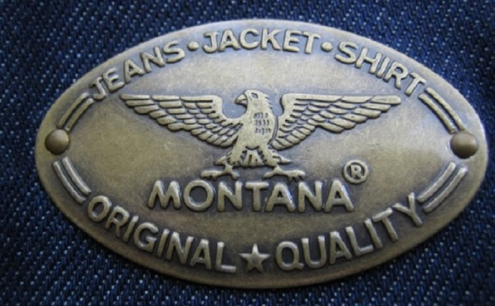 Джинсы «Montana» никогда не производили в США