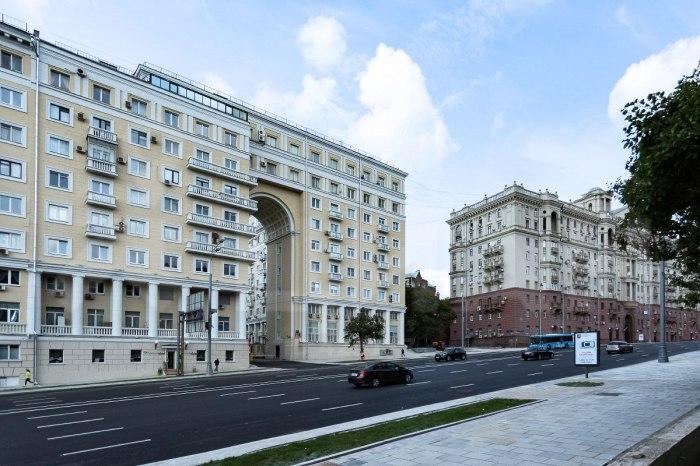 Постройка дома датируется 1936 годом / Фото: mirkvartir.ru