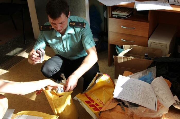 Все должно быть по процедуре. /Фото: r70.fssp.gov.ru.