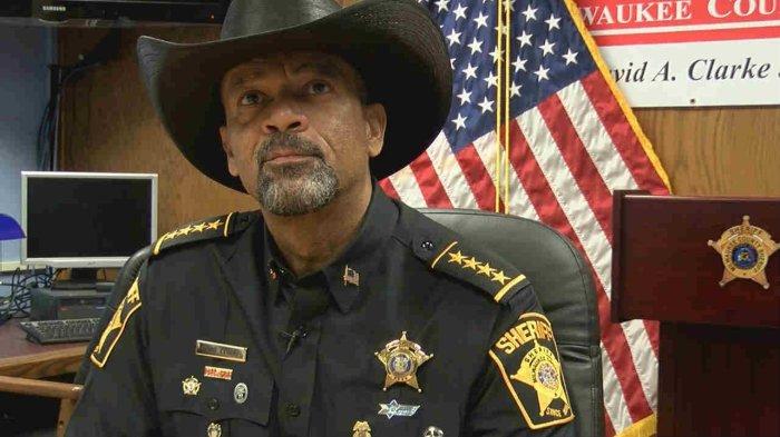 Обязанности у шерифа очень разные. |Фото: svopi.ru.