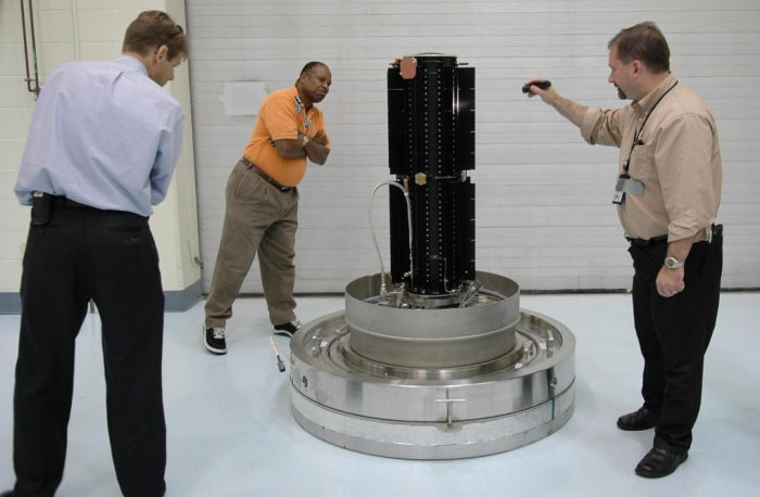 Сейчас многие мировые компании работают над атомными мини-электростанциями / Фото: