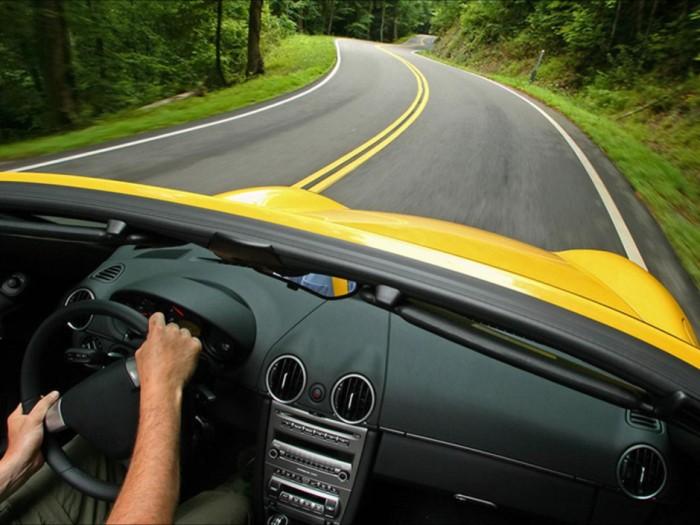 Обкатка - штука важная, но не фиксированная на 5 тысячах километров. /Фото: auto.ria.com