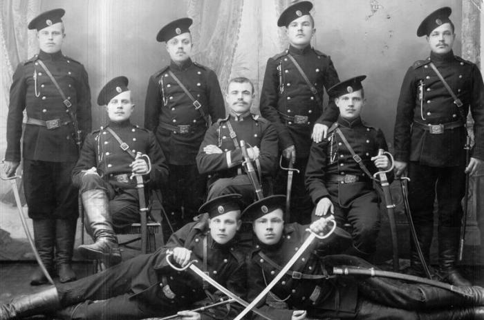 Практически каждый 8-й военнослужащий в России до революции был кавалеристом / Фото: Twitter