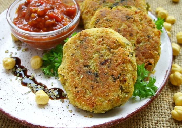 5 растительных продуктов, которые вкус которых можно перепутать с мясом Еда