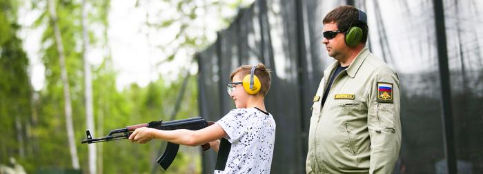 По сути, это не боевое оружие. |Фото: patriotp.ru.
