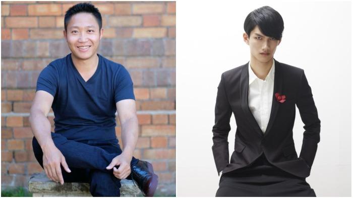 Что касается китайцев и японцев, то они отличаются и по внешнему виду / Фото: meilishka.ru
