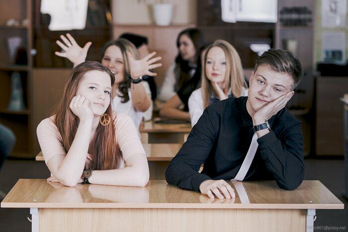В России ударение делается на сплоченность и, соответственно, коллективизм / Фото: pixby.net