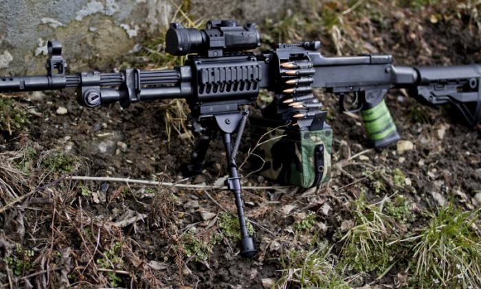 Испытания пулемета начнутся в 2022 году. /Фото: artfile.ru.