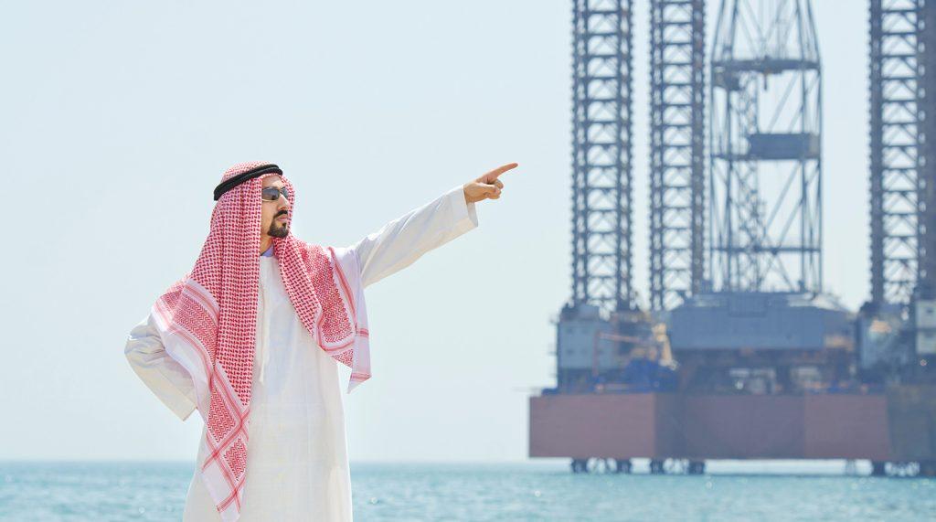 Внезапно: Саудовская Аравия отказалась от обещания дать скидки покупателям нефти