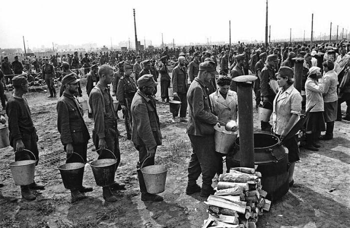 Заплатила ли фашистская Германия репарации СССР? Война