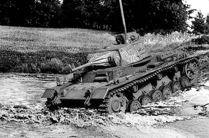 Создавались для Великобритании, но в итоге использовались на восточном фронте. |Фото: invoen.ru.
