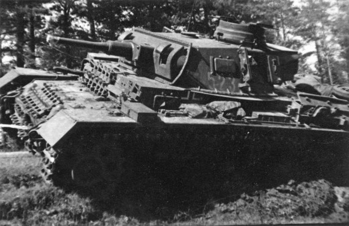 Использовались по большей части как обычные танки. |Фото: alternathistory.com.