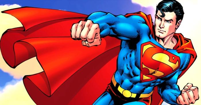 В истории супергероев первооткрывателем стал всем известный Супермен / Фото: pikabu.ru