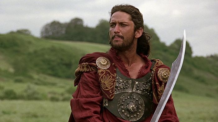 Кадр из фильма: Аттила-завоеватель. \ Фото: pinterest.ru.