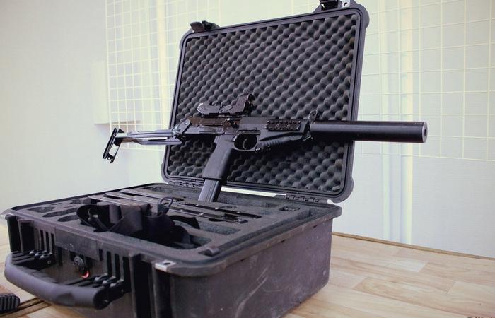 Что особенного в СР2 «Вереск» Оружие