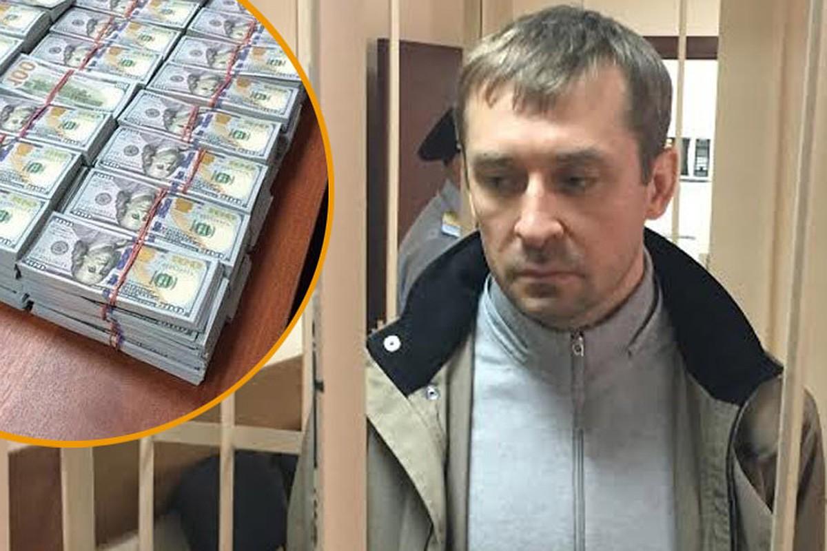 мекке захарченко арестован фото денег что достижение по-настоящему