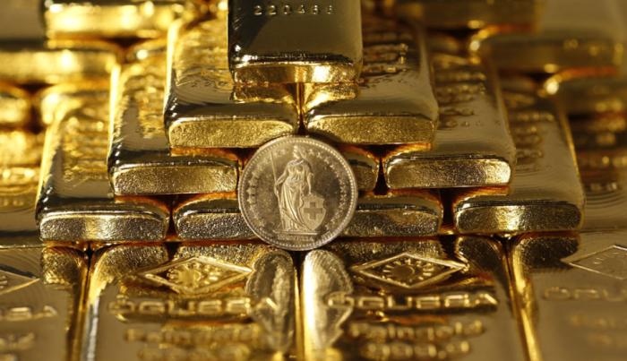 Со временем золото превратилось в своеобразную меру обмена / Фото: mulino58.ru